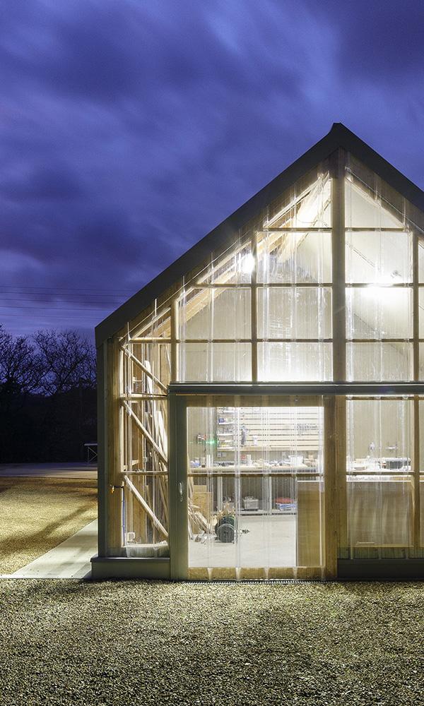 Atelier B. Houssais Architecture