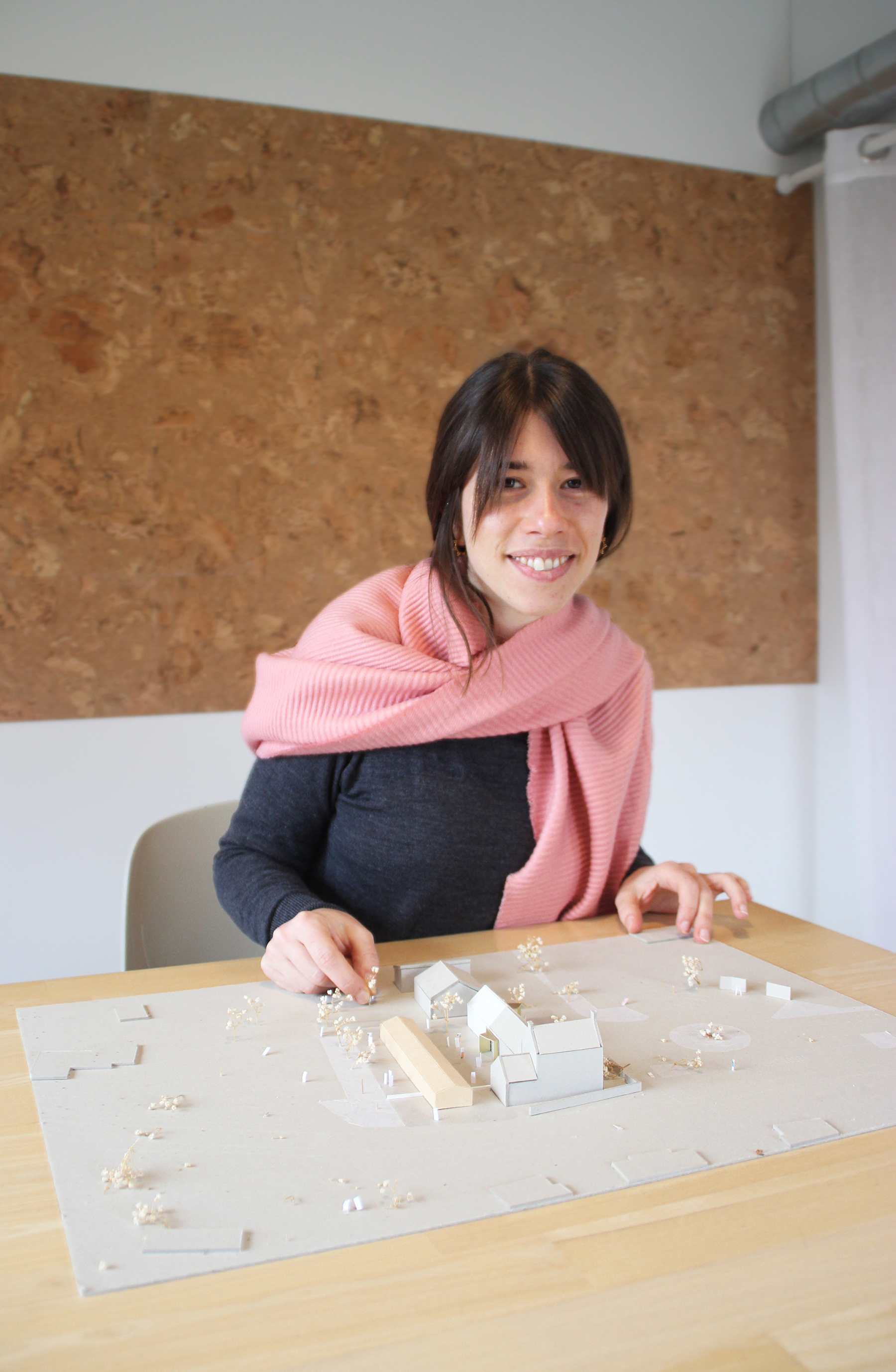Louise - B. Houssais Architecture